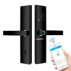 WIFI Bluetooth Door Locks